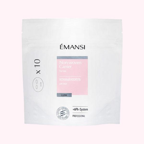 emansi, лифтинг, омоложение, от морщин, маска для лица, биокорректор
